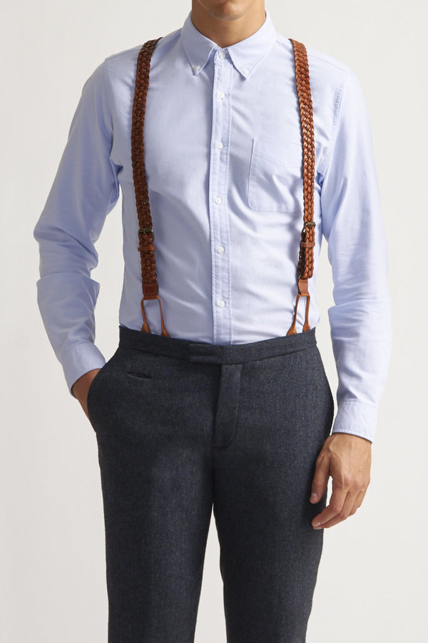 369703d95 ... The British Belt Company Turner Suspenders With Clip ...