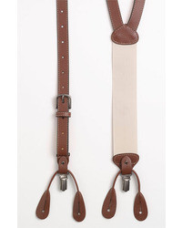 Wyoming suspenders medium 13404