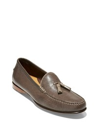 Cole Haan Hayes Tassel Loafer