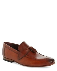 Ted Baker London Grafit Tassel Loafer