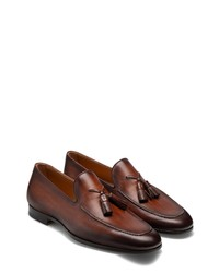 Magnanni Richards Tassel Loafer