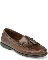 Sperry Tremont Kiltie Tassel Loafers