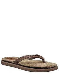 UGG Fluffie Sandals