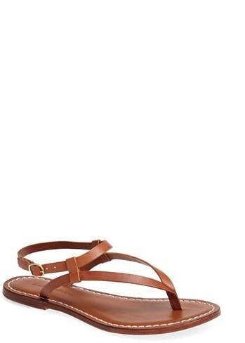 558290265d4c ... Bernardo Footwear Merit Thong Sandal ...