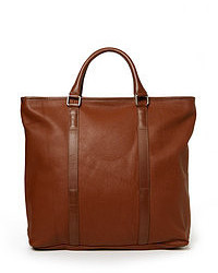 Ben Sherman Leather Tote