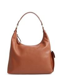 Le foulonne leather hobo medium 8827910
