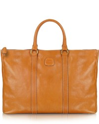 Life leather eastwest tote bag medium 142723