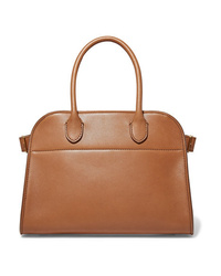 The Row Margaux 10 D Leather Tote