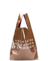 Maison Margiela Numbered Shopper Bag