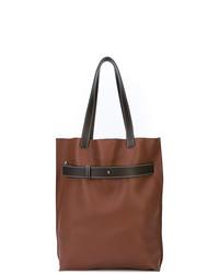 Loewe Strap Vertical Tote Bag