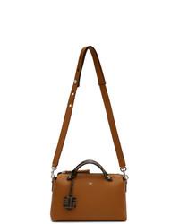 Fendi Tan Medium Forever By The Way Bag