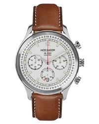 Jack Mason Nautical Chronograph Watch