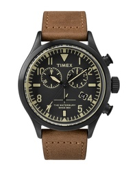 TimexR x Todd Snyder Timex X Todd Snyder The Military Chronograph Watch Set