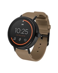 Misfit Vapor 2 Silicone Strap Smart Watch