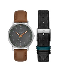 Ted Baker London Watch Gift Set