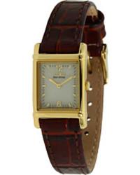 Watches eco drive leather strap watch ew8282 09p medium 101307