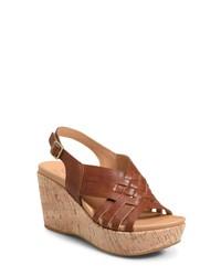 Kork-Ease Adelanto Wedge Sandal