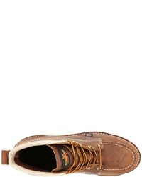 dc4c0a8fe88 Thorogood American Heritage 6 Steel Toe Work Boots, $222 | Zappos ...