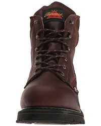 5579e972064 Thorogood American Heritage 6 Steel Toe Work Boots, $266 | Zappos ...