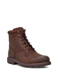 UGG Biltmore Waterproof Plain Toe Boot