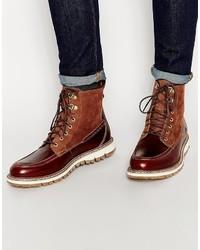 831ccd9c644509 Timberland Chestnut Ridge Waterproof Chukka Boot Out of stock · Timberland  Britton Heel Moc Toe Boots