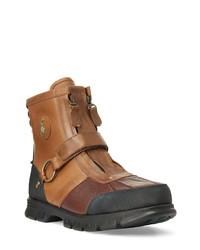 Polo Ralph Lauren Conquest Boot