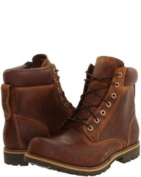 Timberland Earthkeepers Rugged 6 Boot Lace Up Boots
