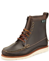 Eastland 1955 edition sherman 1955 leather boot oak medium 641287