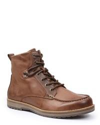 Izod Legion Moc Toe Boots