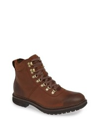 Timberland Logan Bay Water Resistant Alpine Hiker Boot