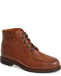 Neil M Alpine Moc Toe Boot
