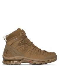 Salomon S/Lab Quest 4d Gtx Leather Boots