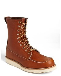 Red Wing Shoes Red Wing 877 Moc Toe Boot