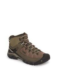 Keen Targhee Exp Mid Waterproof Hiking Boot