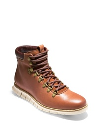 Cole Haan Zerogrand Water Resistant Hiker Boot