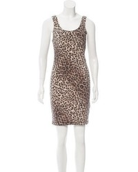 Alice + Olivia Bodycon Mini Dress