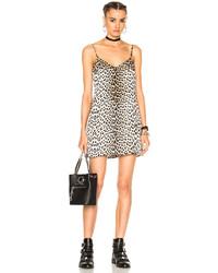 Adaptation For Fwrd Mini Slip Dress