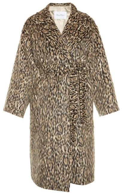 bbe58590d25a $2,590, Max Mara Attuale Coat