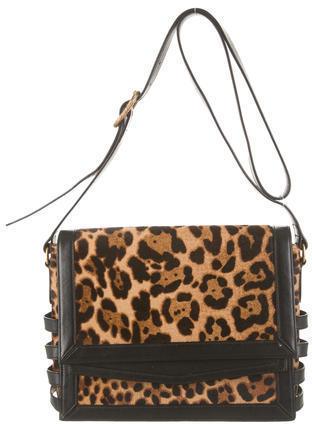d4c08cb4f15 $595, Christian Louboutin Farida Crossbody Bag