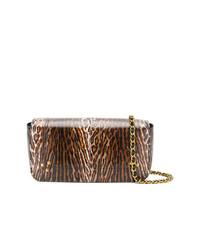 Jerome Dreyfuss Jrme Dreyfuss Leopard Shoulder Bag