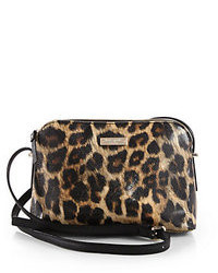 0aeb66c9c Women's Brown Leather Crossbody Bags by Kate Spade | Women's Fashion ...