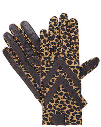 Isotoner Stretch Shortie Driving Gloves