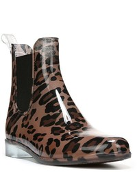 LifeStride Puddle Ankle Rain Boots