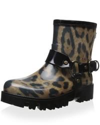 Dolce & Gabbana Rain Boot