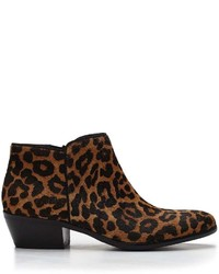 Sam edelman petty ankle bootie medium 403206