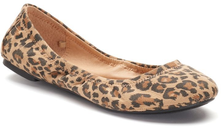 Sonoma Goods For Lifetm Ballet Flats