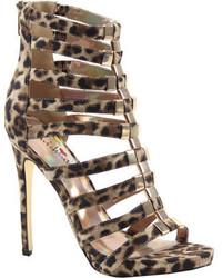 Luichiny Take A Bow Sandal