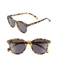 Le Specs Bandwagon 50mm Sunglasses