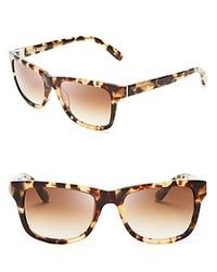 Bobbi Brown Steve Wayfarer Sunglasses