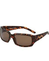 Body Glove Coogee Beach Brown Polarized Sunglasses